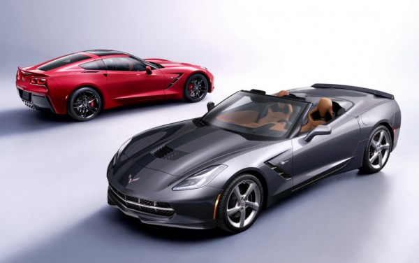 corvette c7 600x376 at 2014 Corvette Stingray Price Bumped $2,000