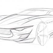 Maserati Alfieri Design Process Explained in addition  on novitec maserati ghibli