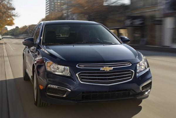 2015 Chevrolet Cruze Facelift-0