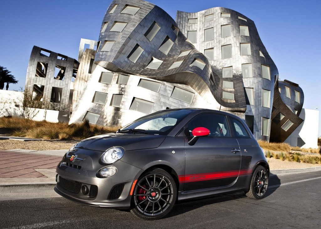 2015 fiat 500 abarth gains automatic transmission. Black Bedroom Furniture Sets. Home Design Ideas