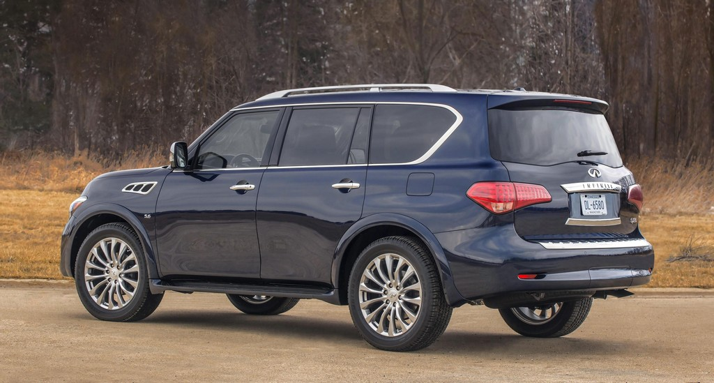 2015 infiniti qx80 and qx80 limited unveiled. Black Bedroom Furniture Sets. Home Design Ideas