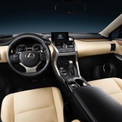 2015 Lexus NX 6 175x175 at 2015 Lexus NX Officially Unveiled