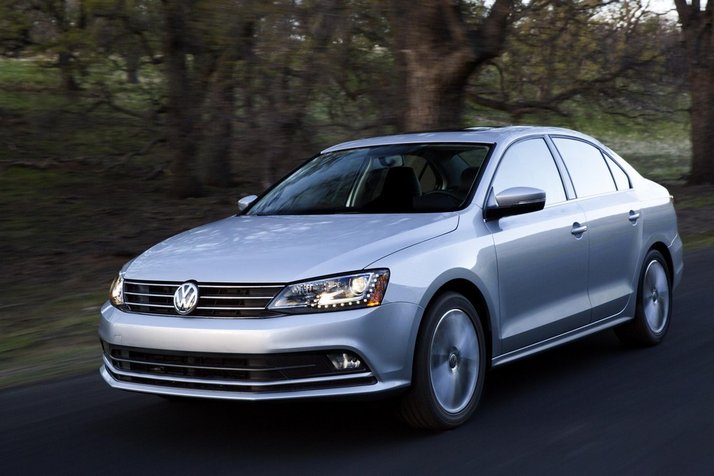 2015 Volkswagen Jetta Confirmed for New York Debut - Motorward