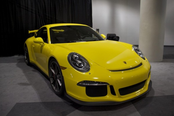 991 GT3 Named 2014 World Performance Car 1 600x400 at Porsche 991 GT3 Named 2014 World Performance Car