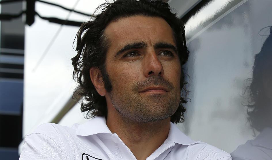 Dario Franchitti Joins Formula E As Commentator