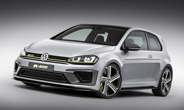 Golf R 400 Official 0 600x360 at Golf R 400 Officially Unveiled at Beijing
