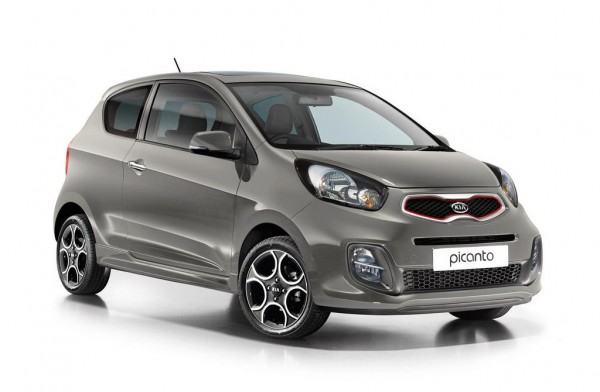 Kia Picanto Quantum 600x392 at Kia Picanto Quantum Launched in the UK