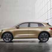 Lincoln MKX Concept 3 175x175 at Lincoln MKX Concept Shows up at Beijing Auto Show