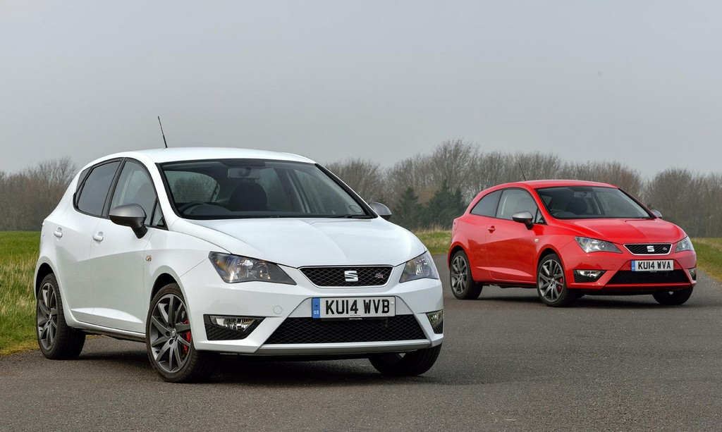 Seat Ibiza Fr 1 4 Gets Active Cylinder Technology