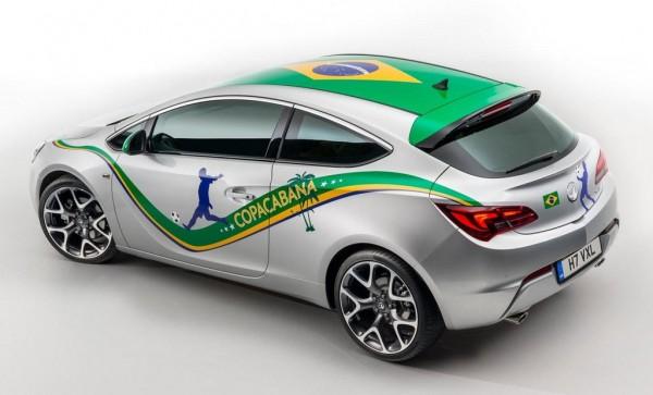 Vauxhall Astra Copacabana-1