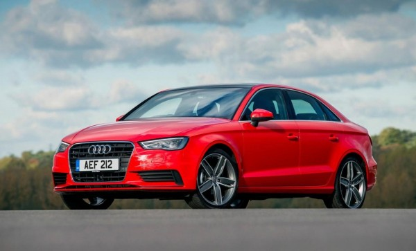 audi a3 coty 600x363 at Audi A3 Is the 2014 World Car of the Year