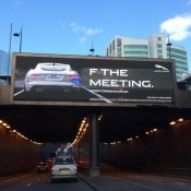 jaguar f the meeting 175x175 at Jaguar F Type Coupe Gets Rude Advertisement in UK