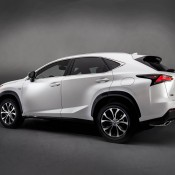 lexus nx f sport 1 175x175 at 2015 Lexus NX Officially Unveiled
