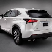 lexus nx f sport 2 175x175 at 2015 Lexus NX Officially Unveiled
