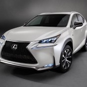 lexus nx f sport 4 175x175 at 2015 Lexus NX Officially Unveiled