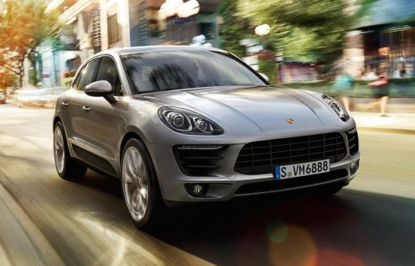 porsche macan 4 pot 0 600x385 at Porsche Macan 2.0: The First 4 Cylinder Porsche in 20 Years