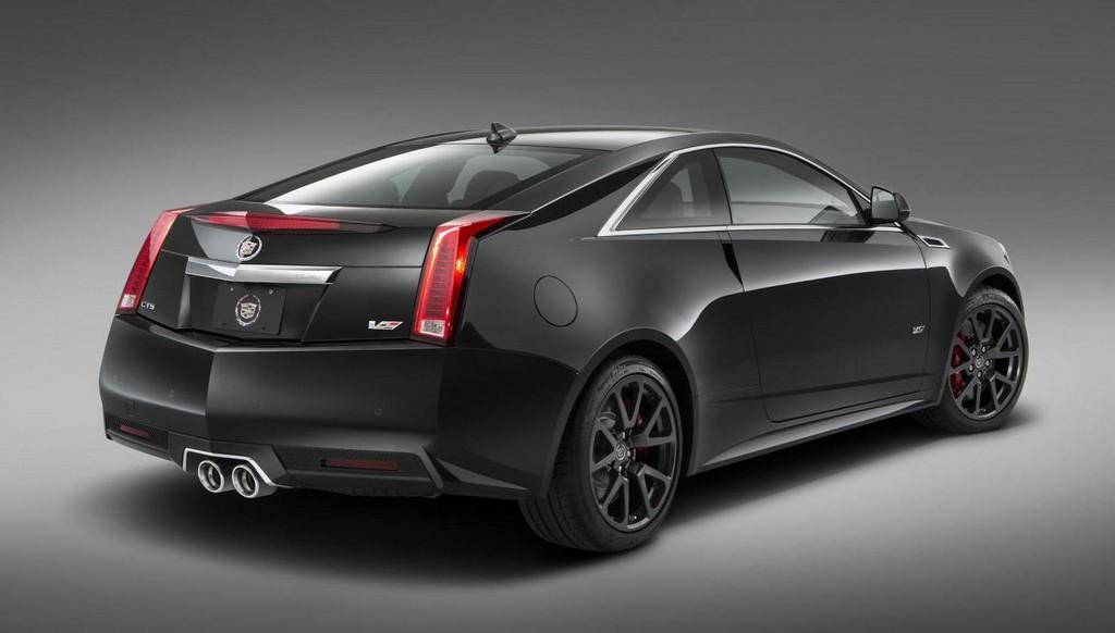 2015 Cadillac V Series Autos Post