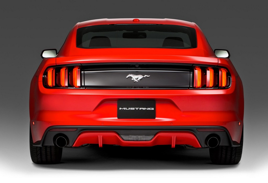 2015 ford mustang ecoboost and gt pricing leaked. Black Bedroom Furniture Sets. Home Design Ideas