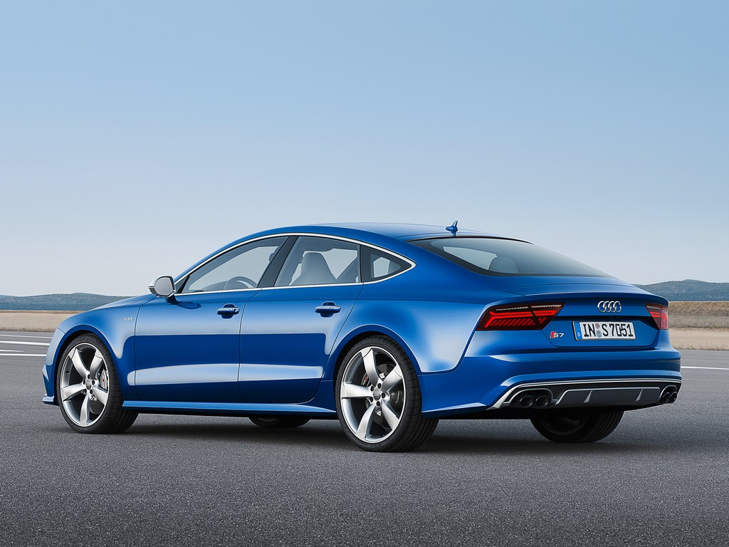 audi a7 s7 facelift unveiled. Black Bedroom Furniture Sets. Home Design Ideas