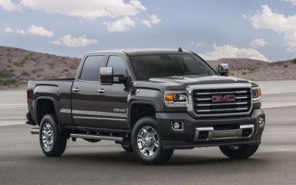 GMC Sierra HD All Terrain-0
