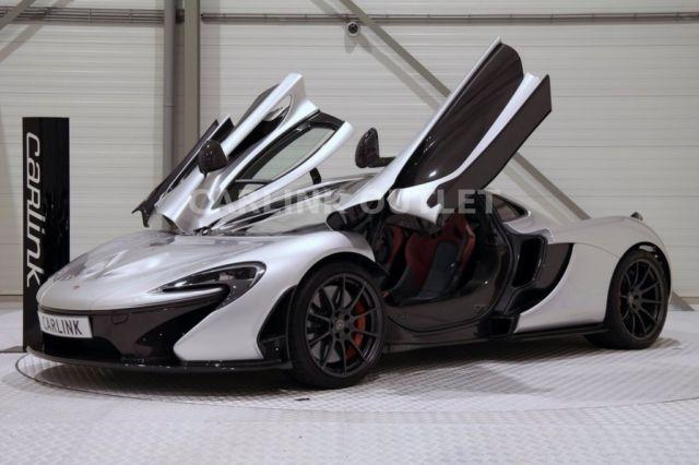 mclaren p1 duo for sale in netherlands. Black Bedroom Furniture Sets. Home Design Ideas