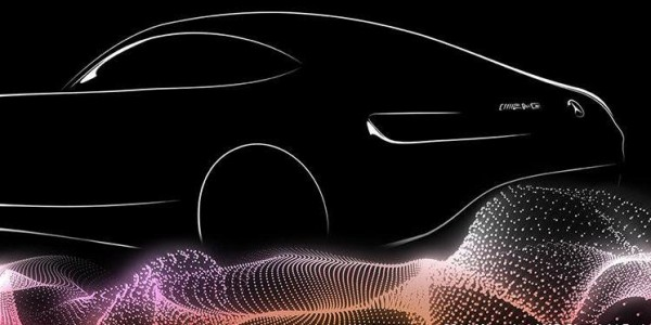 Mercedes-AMG GT Exhaust
