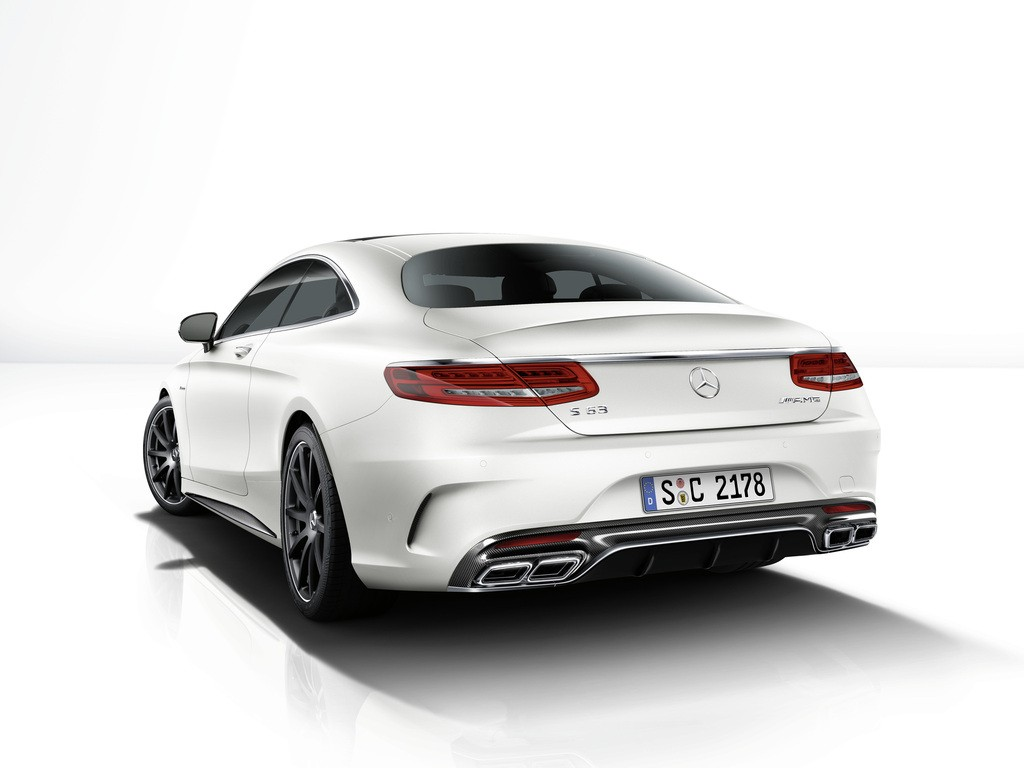 mercedes s63 amg coupe with amg performance options. Black Bedroom Furniture Sets. Home Design Ideas