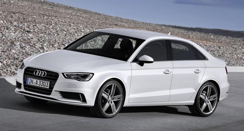 2015 Audi A3 Family U S Pricing Announced