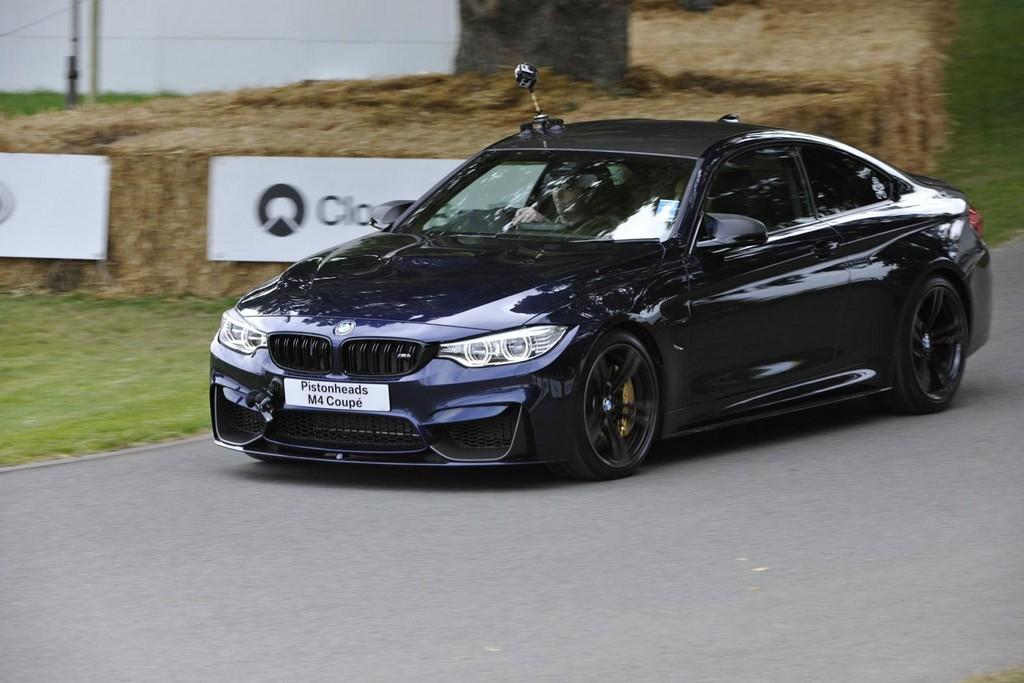 bmw has unveiled a - photo #35