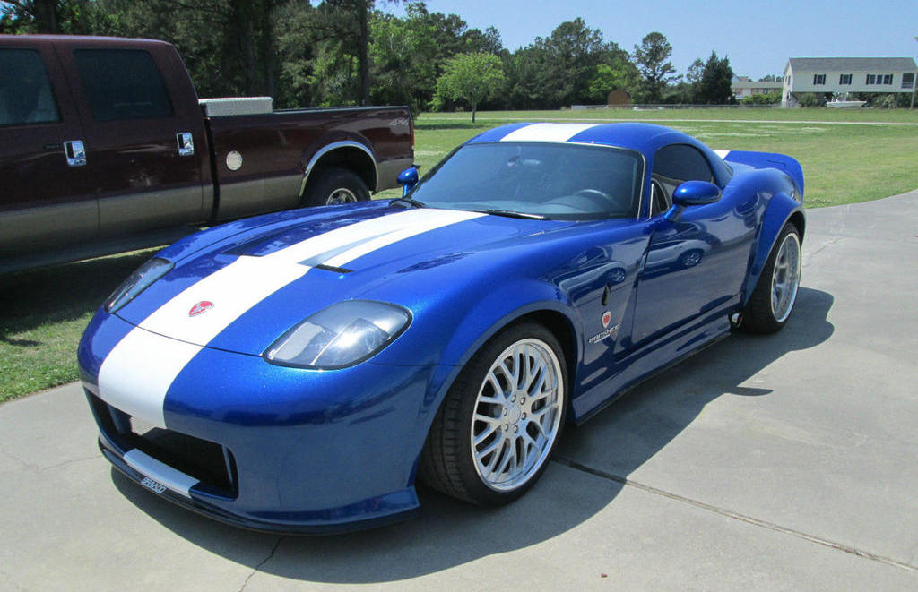 West Coast Customs Cars For Sale >> Bravado Banshee from Grand Theft Auto Up for Sale