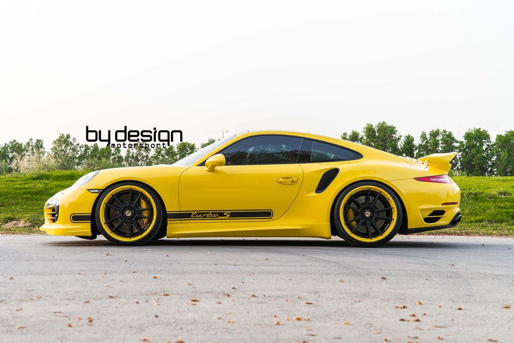 bydesign porsche 991 turbo s with adv1 wheels. Black Bedroom Furniture Sets. Home Design Ideas