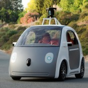 """Google Self Driving Prototype 175x175 at Is """"Car of the Future"""" Finally Here?"""