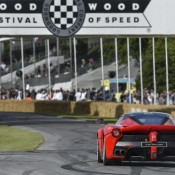 Jay Kay LaFerrari 8 175x175 at Jay Kay's LaFerrari Takes Goodwood by Storm