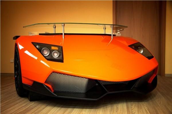 Lamborghini Murcielago Desk-0