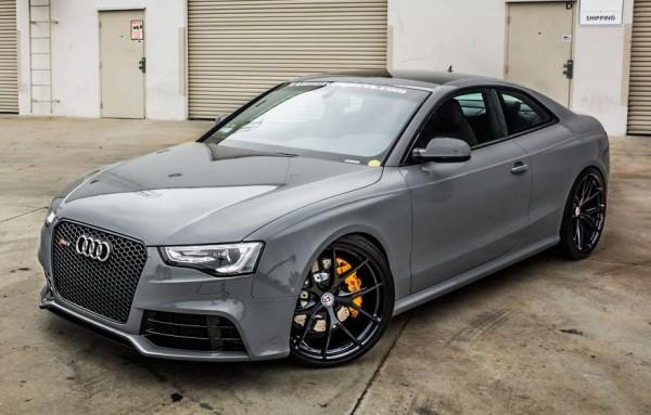 Audi RS5 Archives - Motorward