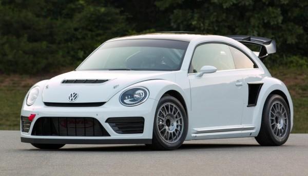 VW Beetle GRC Rallycross-1
