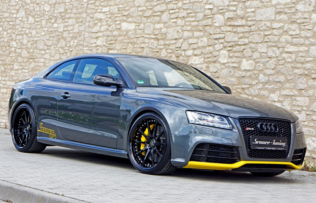 500 hp audi rs5 by senner tuning. Black Bedroom Furniture Sets. Home Design Ideas