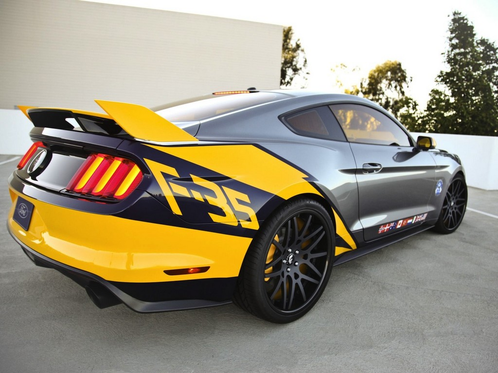 2015 Ford Mustang F 35 Lightning 4 175x175 at 2015 Ford Mustang F 35