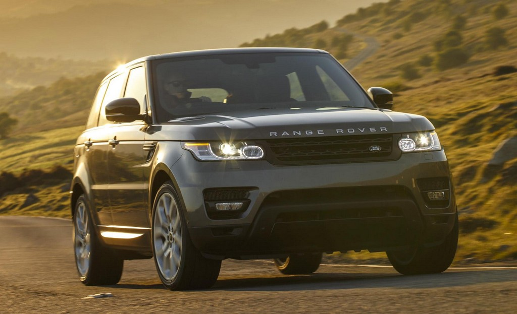 2015 range rover and range rover sport update details. Black Bedroom Furniture Sets. Home Design Ideas