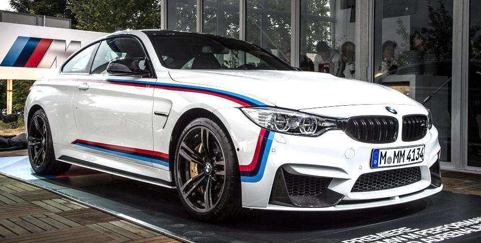 Detailed Look At Bmw M4 M Performance Kit