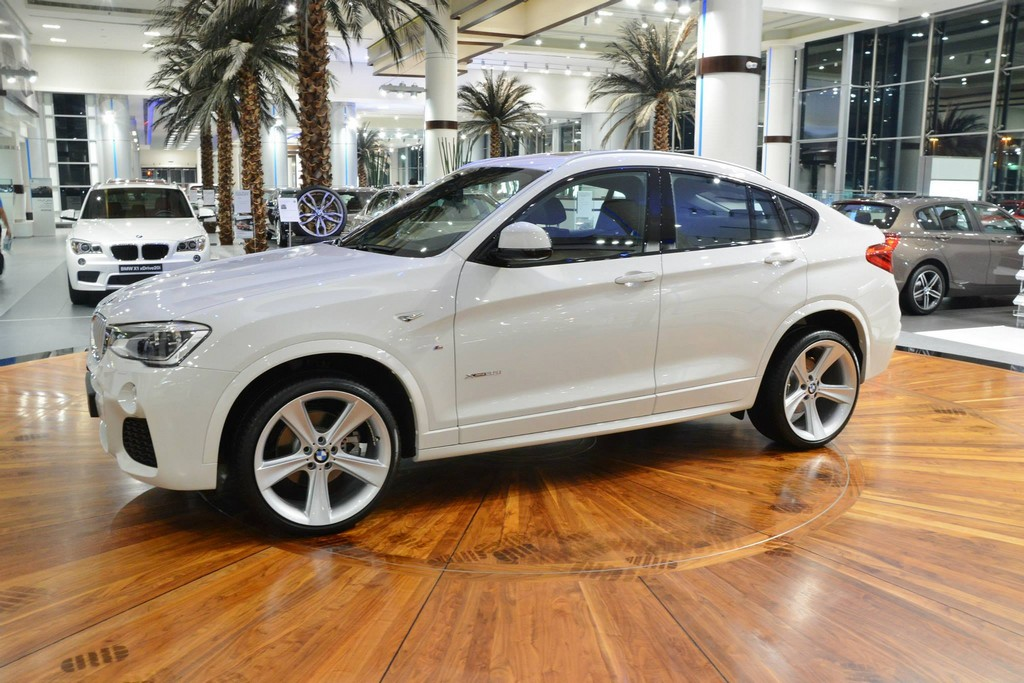 bmw x4 m sport live photos. Black Bedroom Furniture Sets. Home Design Ideas