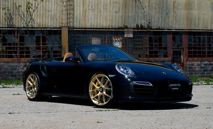 Porsche 991 Turbo Cab with Brushed Gold HRE Wheels on bmw m5 hre wheels, bmw z4 hre wheels, porsche 991 turbo, audi r8 hre wheels, porsche 991 hot wheels, zo6 hre wheels, porsche 991 bbs, porsche 991 adv1, ford mustang hre wheels, porsche 991 techart, corvette stingray hre wheels, porsche 991 vorsteiner,