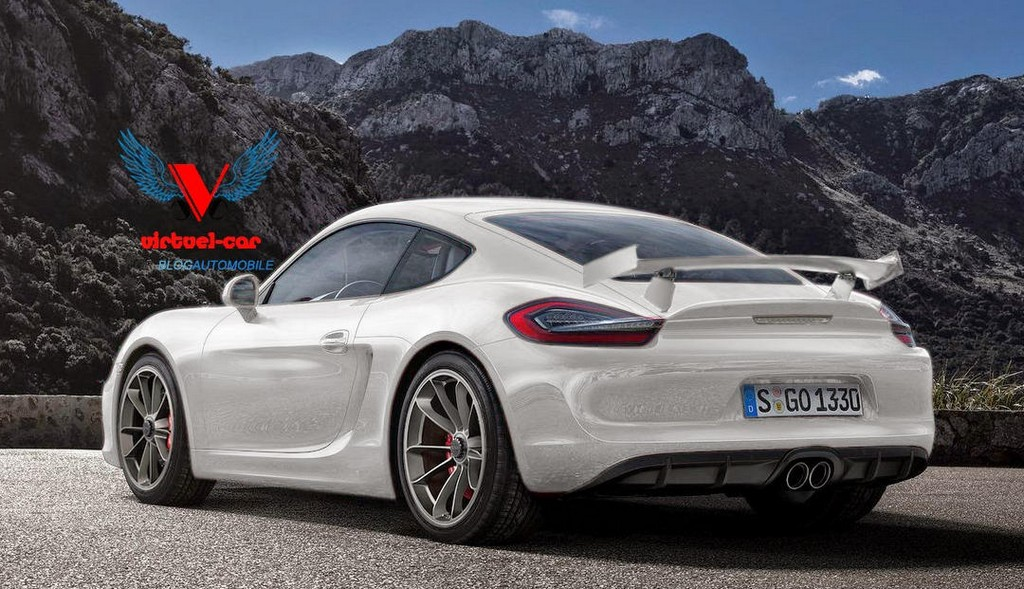 2018 porsche cayman gt4. wonderful gt4 with 2018 porsche cayman gt4