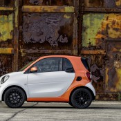 Smart ForTwo ForFour 3 175x175 at 2015 Smart ForTwo & ForFour Revealed
