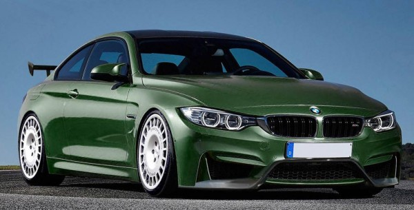 alpha n m4 1 600x305 at BMW M4 by Alpha N Performance – Preview