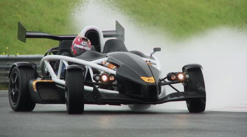 Topic unique quels voitures pour forza motorsport 6 - Voiture ariel atom ...