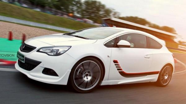 Irmscher Opel Astra GTC-1