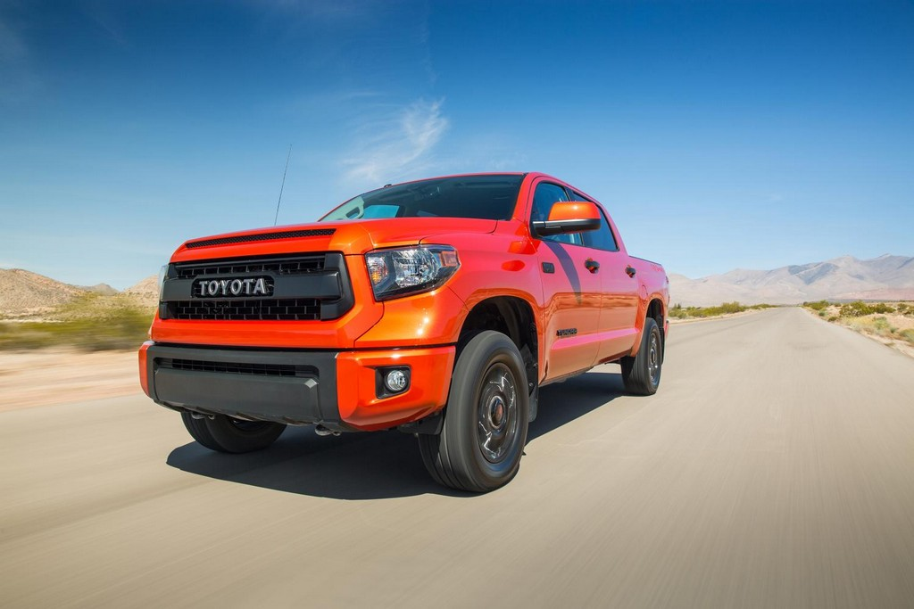 toyota tundra trd pro 5 175x175 at 2015 toyota tundra trd pro priced. Black Bedroom Furniture Sets. Home Design Ideas