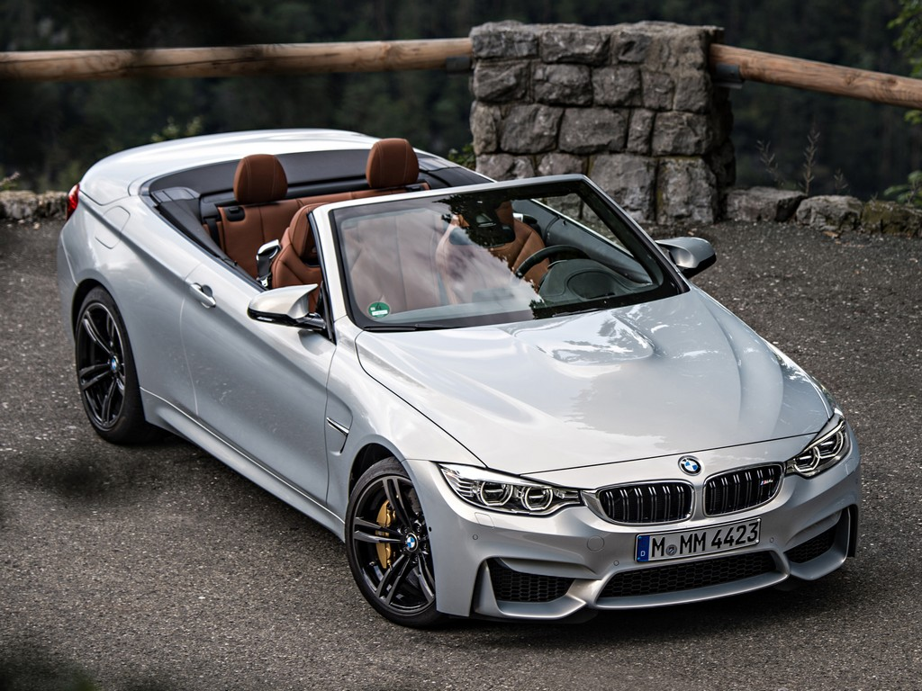 sights and sounds bmw m4 convertible. Black Bedroom Furniture Sets. Home Design Ideas