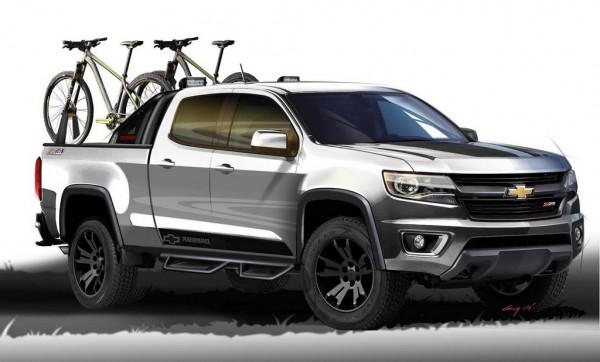 Chevrolet Colorado Sport-1